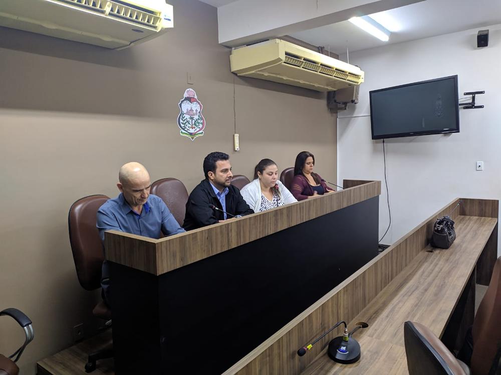 Audiência debate projeto da LDO