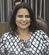 Isabel Aparecida Ribeiro (Belinha)