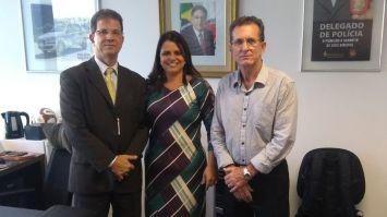 Câmara quer centro socioeducativo recebendo internação cautelar