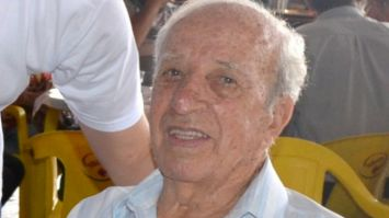 Falece ex-vereador Cileno Vilela de Castro