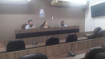Comissão de Fiscalização debate relatório de gestão