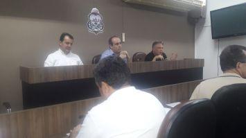 Turismo: Câmara vai levar pedidos a ministro