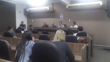 Transporte coletivo: Câmara debate contrato