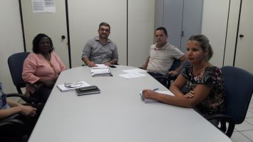 Comissão de Educação recebe o secretário de Esportes
