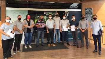 Projeto cancela aumento do IPTU