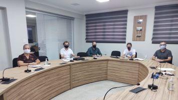 Frente Parlamentar da Covid tem primeiro relatório