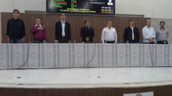 Audiência Pública debate projeto que eleva o IPTU