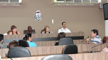 Comissão de Educação reúne propostas para crise no Capp