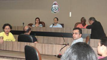 Comissão Orçamentária colhe propostas para LDO