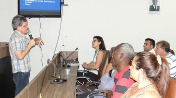 Sta Casa apresenta projeto da Cidade da Saúde