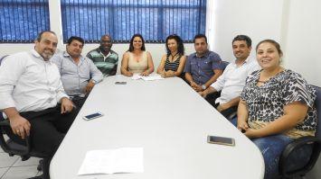 Câmara faz novo convênio de inclusão com a APAE