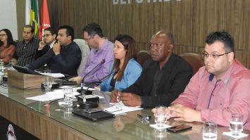 Audiência pública levanta propostas para transporte escolar
