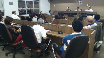Comissão reúne entidades assistenciais