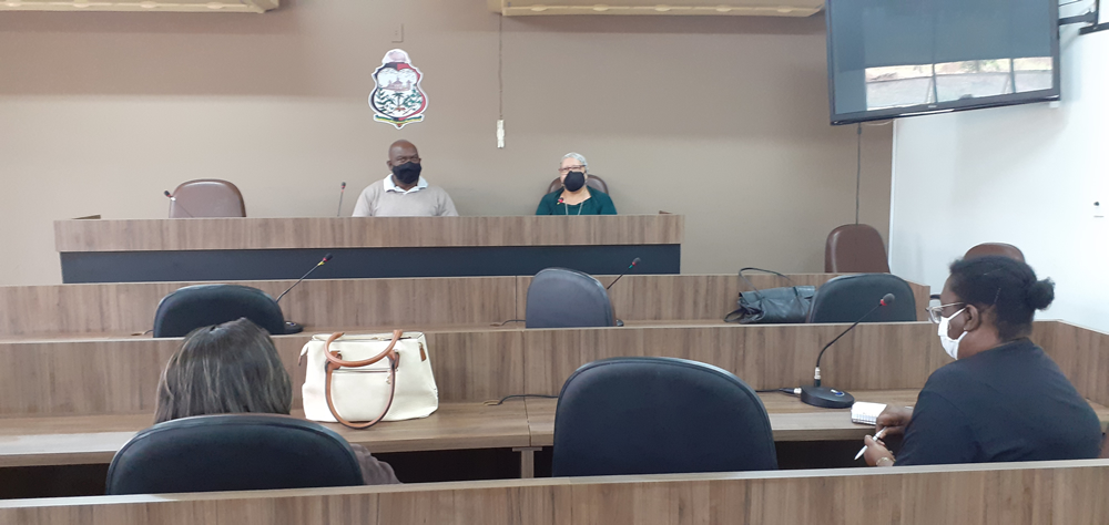 Comissão ouve Conselho de Saúde