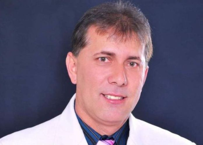 Morre o ex-vereador Hilton Silva