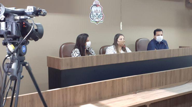 Comissão debate o projeto da LDO